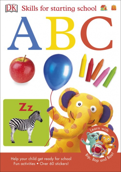 ABC Skills for starting school