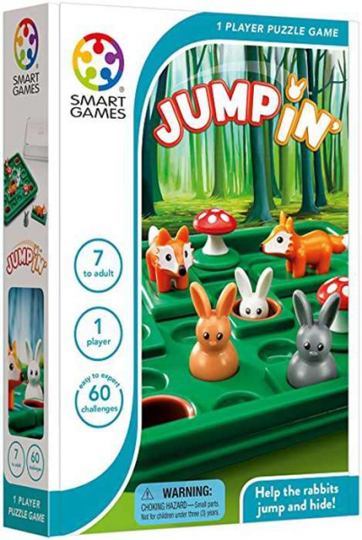 Jump In -Smart games