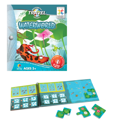 Waterworld - Smart Games