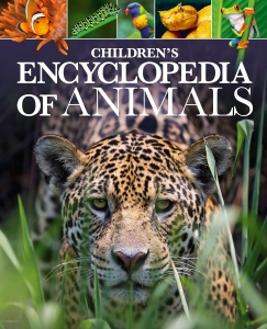 Children's Encyclopedia of Animals
