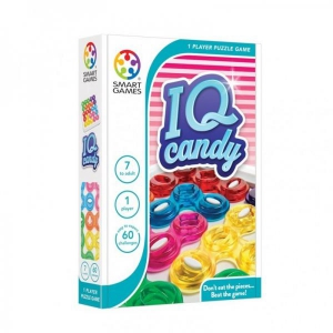 IQ CANDY-Smart Games