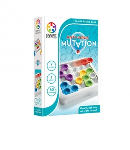 Anti-Virus Mutation Smart Games