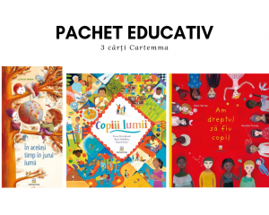 Pachet Educativ Cartemma