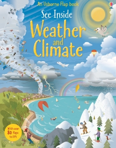 See inside weather and climate