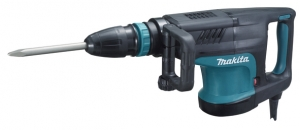 Ciocan demolator 1510W, 25.5 J SDS-MAX Makita