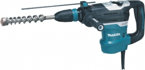 Ciocan rotopercutor 1100W, 8 J SDS-PLUS 40 mm Makita