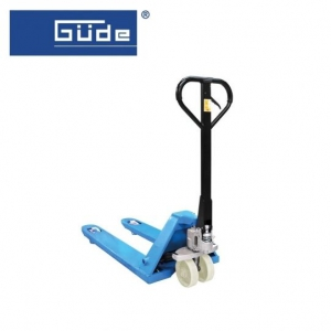 Transpalet manual  GHW 2500 PA - GUEDE 24317