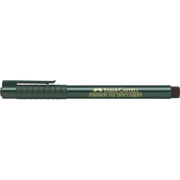 Liner 0.4 mm FIinepen 1511 Faber-Castell