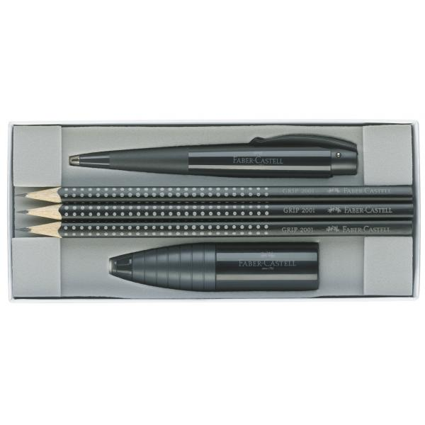 Set Cadou Black Edition Faber-Castell