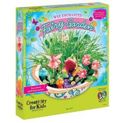 Set Creativity Grow Gradina Zanelor Faber-Castell