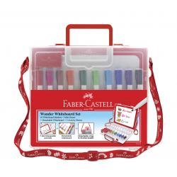 Set Wonder Whiteboard Faber-Castell