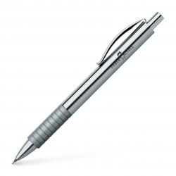 Creion Mecanic 0.7 mm Basic Metal Lucios Faber-Castell