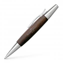Pix E-Motion Pearwood/Maro Inchis Faber-Castell