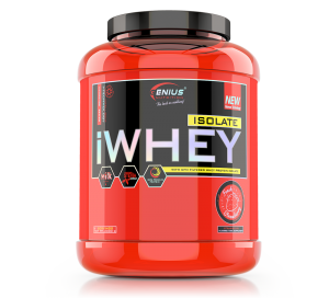 iWhey Isolate 2000g
