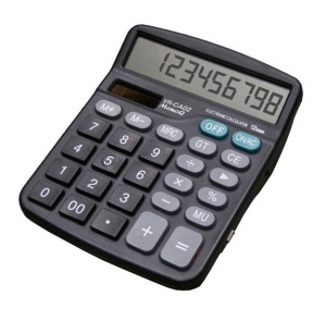 Calculator de birou reportofon spion 72 de ore  VR-CA02