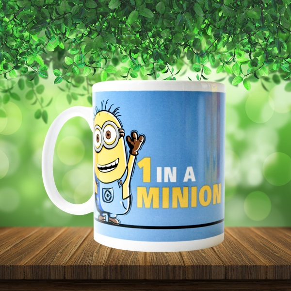 Cana Minion 250 ML