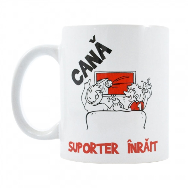Cana Suporter Inrait 250 ML