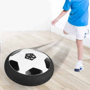 Minge de fotbal Air Power Disc Mr. House - o poti folosi in casa