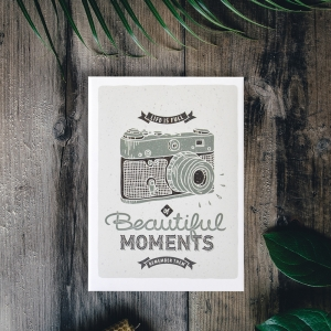 Album Foto Camera Beautiful Moments 10X15 CM/36 poze