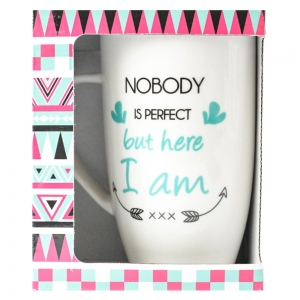 Cana Nobody Is Perfect, But Here I Am 400ML