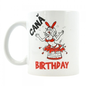 Cana Birthday 250 ML