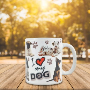 Cana I Love My Dog - 250 ML