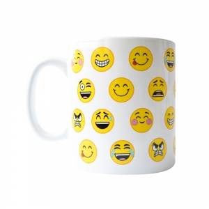 Cana XXL Emoji 750 ML