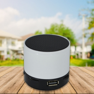 Mini Boxa Bluetooth Portabila - 5.5 CM
