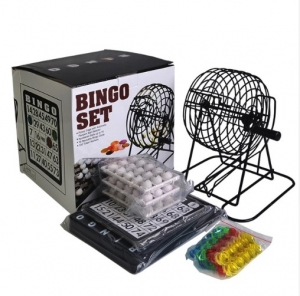 Joc Traditional Bingo 20 CM