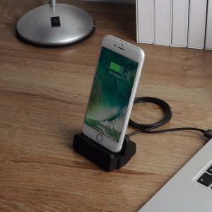 Dock Incarcare Si Transfer iPhone