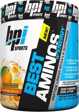 BPI Best Amino Energy 300 g