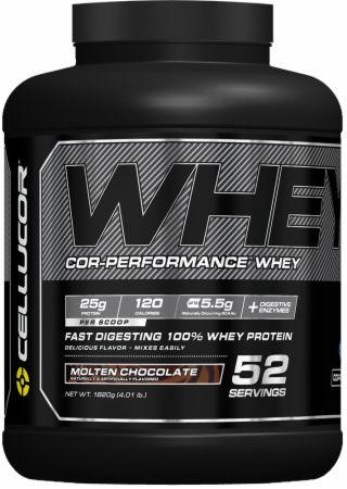 CELLUCOR Whey Cor Performance 907 g