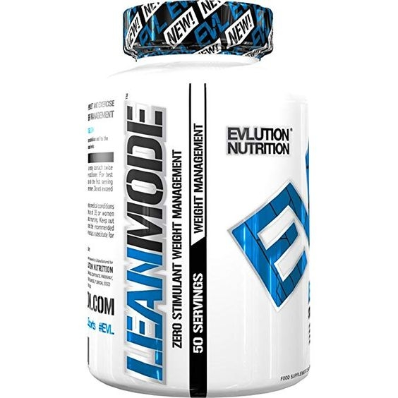 Evolution Nutrition LeanMode 150 caps