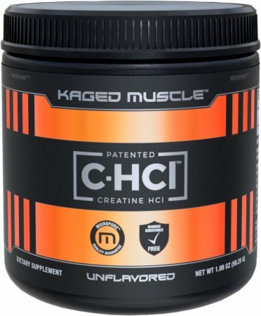 Kaged Creatine HCL