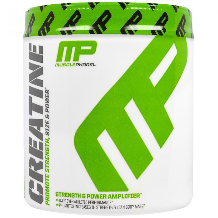 MusclePharm Creatine 60 portii