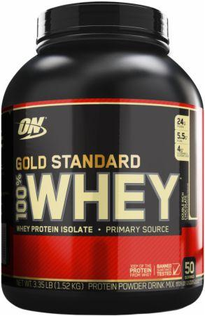 ON Whey Gold Standard 2,3 kg USA