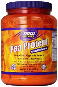 Now Pea Protein 907 g