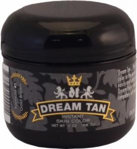Dream Tan Golden Brown 56 g