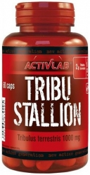 ActivLab Tribu Stallion 60 caps
