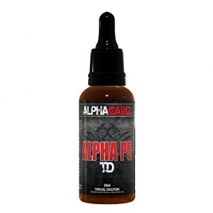Alpha Gainz Alpha P5 30 ml