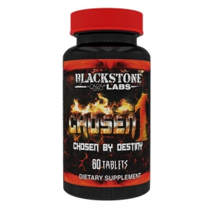Blackstone Labs Chosen 1