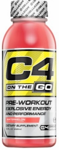 Cellucor C4 On The Go 12x296 ml