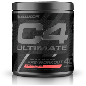 Cellucor C4 Ultimate 40 serv