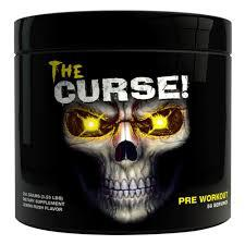 Cobra Labs The Curse 50 serv