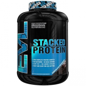 Evolution Nutrition Staked Protein 1,8 kg