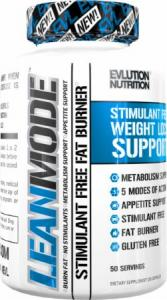 Evolution Nutrition LeanMode 30 caps