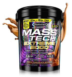 Muscletech Mass Tech Extreme 2000 10 kg