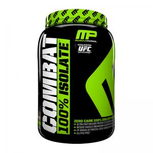 MusclePharm Combat 100% Isolate 908 g
