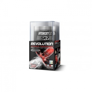 Muscletech Hydroxycut  SX-7 Revolution 60 caps