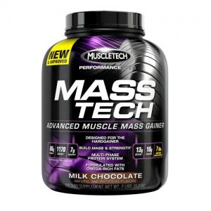 Muscletech Mass-Tech New 3.2 kg